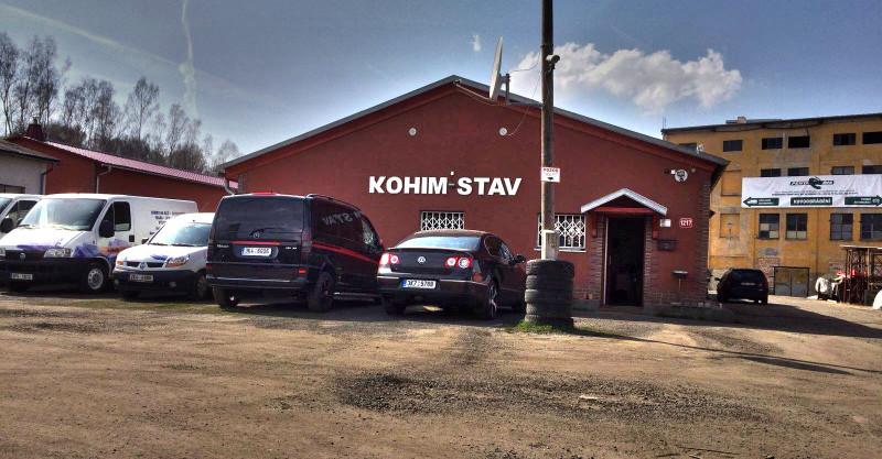 kohimstav